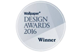 Wallpaper Design Awards 2016