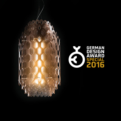 German Design Award 2016: Chantal