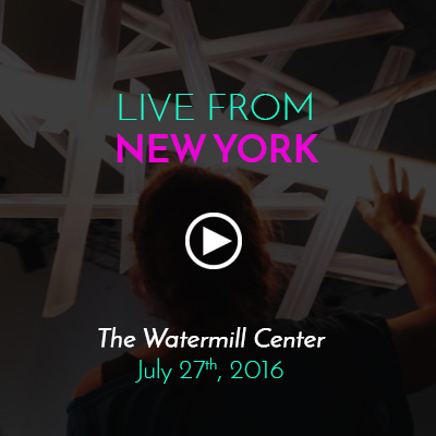 Live From New York – Day 2