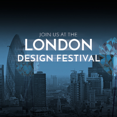 Design Festival in London