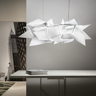 Lampade a Sospensione di Design Slamp  Lampadari Moderni Sospensione