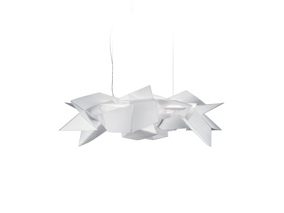 Cordoba - Lampade a Sospensione - colore: white