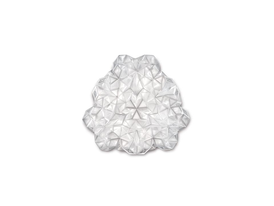 Drusa - Lampade a Soffitto/Parete - colore: White