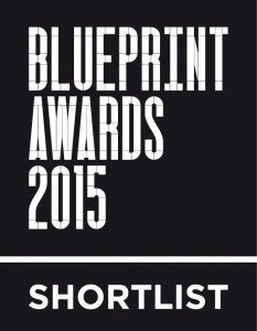 Blueprint awards 2015 logo