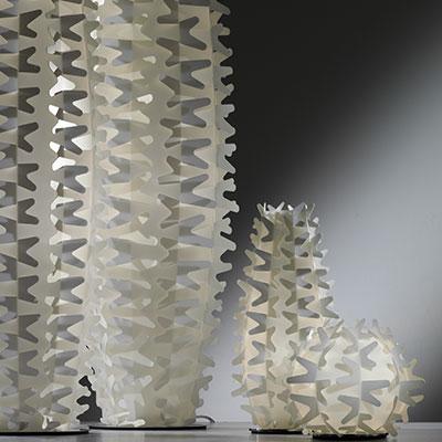 Lampade da Terra di Design  Lampade da Tavolo Design Slamp