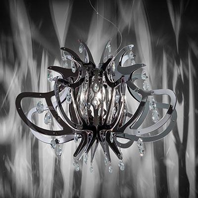 Medusa Pewter
