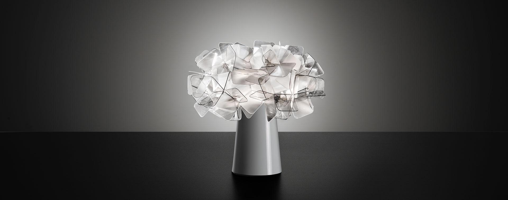Clizia Table Lamp Slamp
