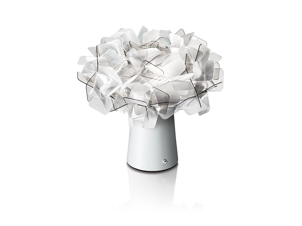 Clizia Table, Battery Powered - Lampade da Terra/Tavolo - colore: