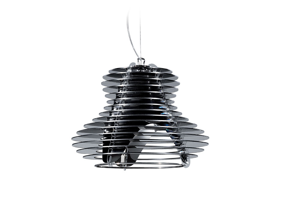 Faretto Suspension - Suspension Lamps - colour: