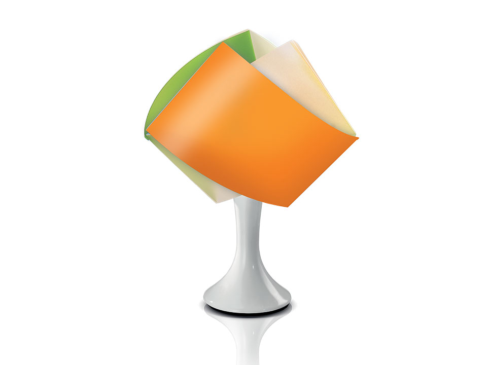 Gemmy Table - Table Lamps - colour: multicolor