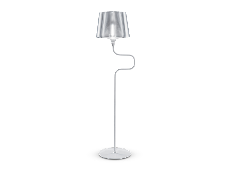 Liza Floor - Floor/Table Lamps - colour: Prisma