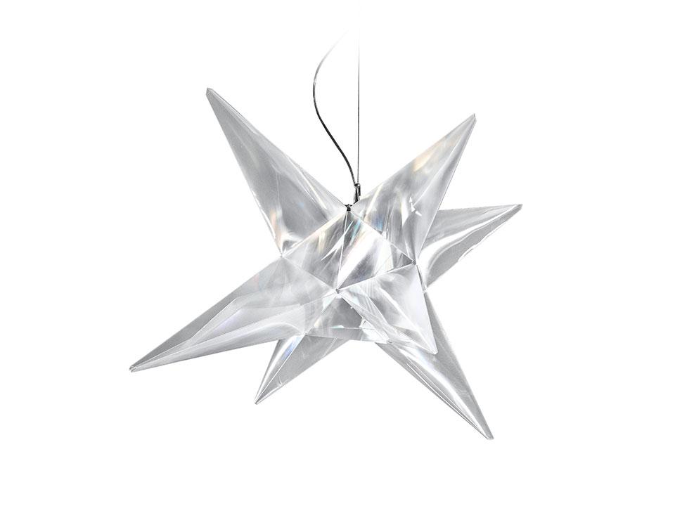 Superstar - Lamparas de suspension - colour: large