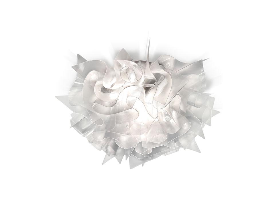Veli Prisma - Lampade a Soffitto/Parete - colore: prisma