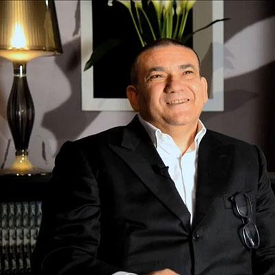 Roberto Ziliani CEO – interview