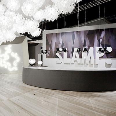 Slamp Euroluce 2013